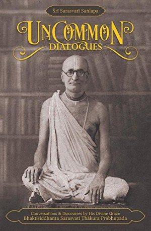 Bhaktisiddhanta Saraswati Thakur